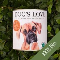 DogsLove Bio Pute